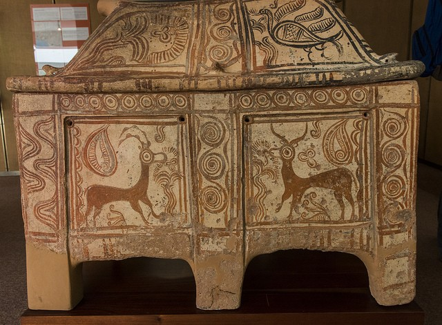 Ierapetra Archaeological Museum