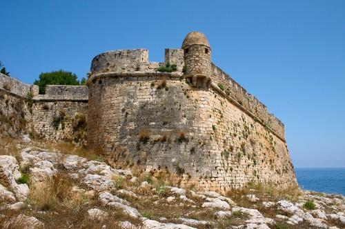 Fortezza of Rethymno