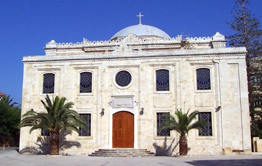 Cathedral of Agios Titos