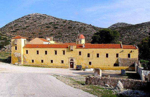 Monastery of Gouverneto