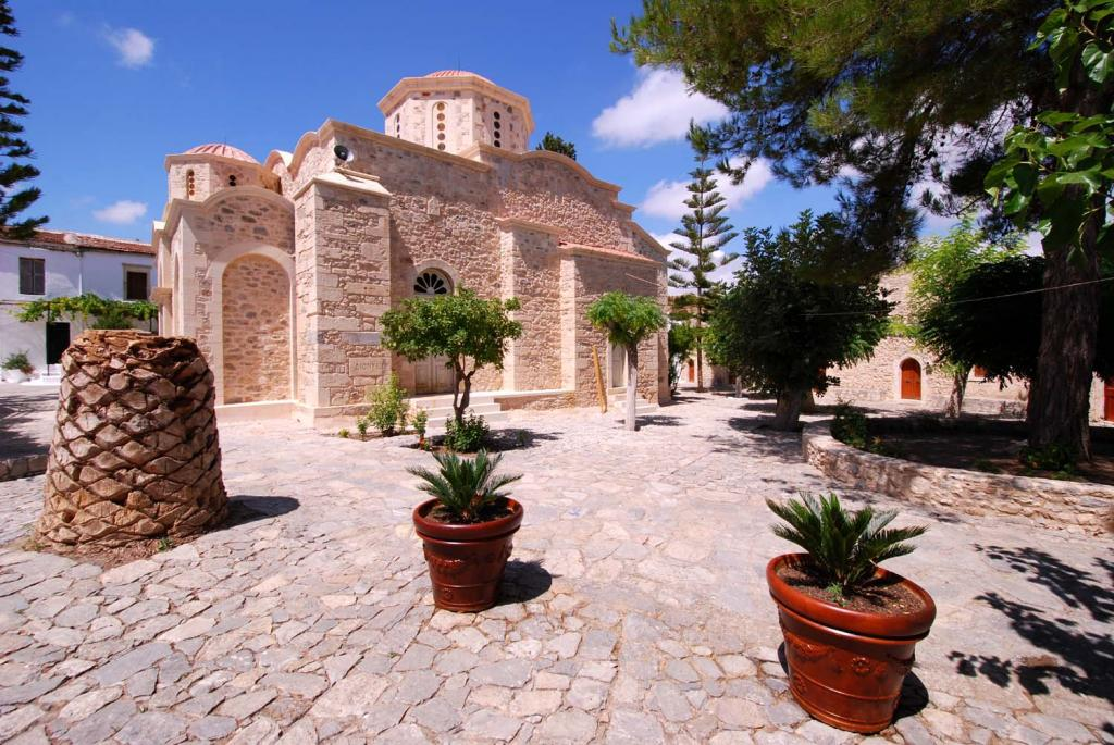 Monastery of Agarathou