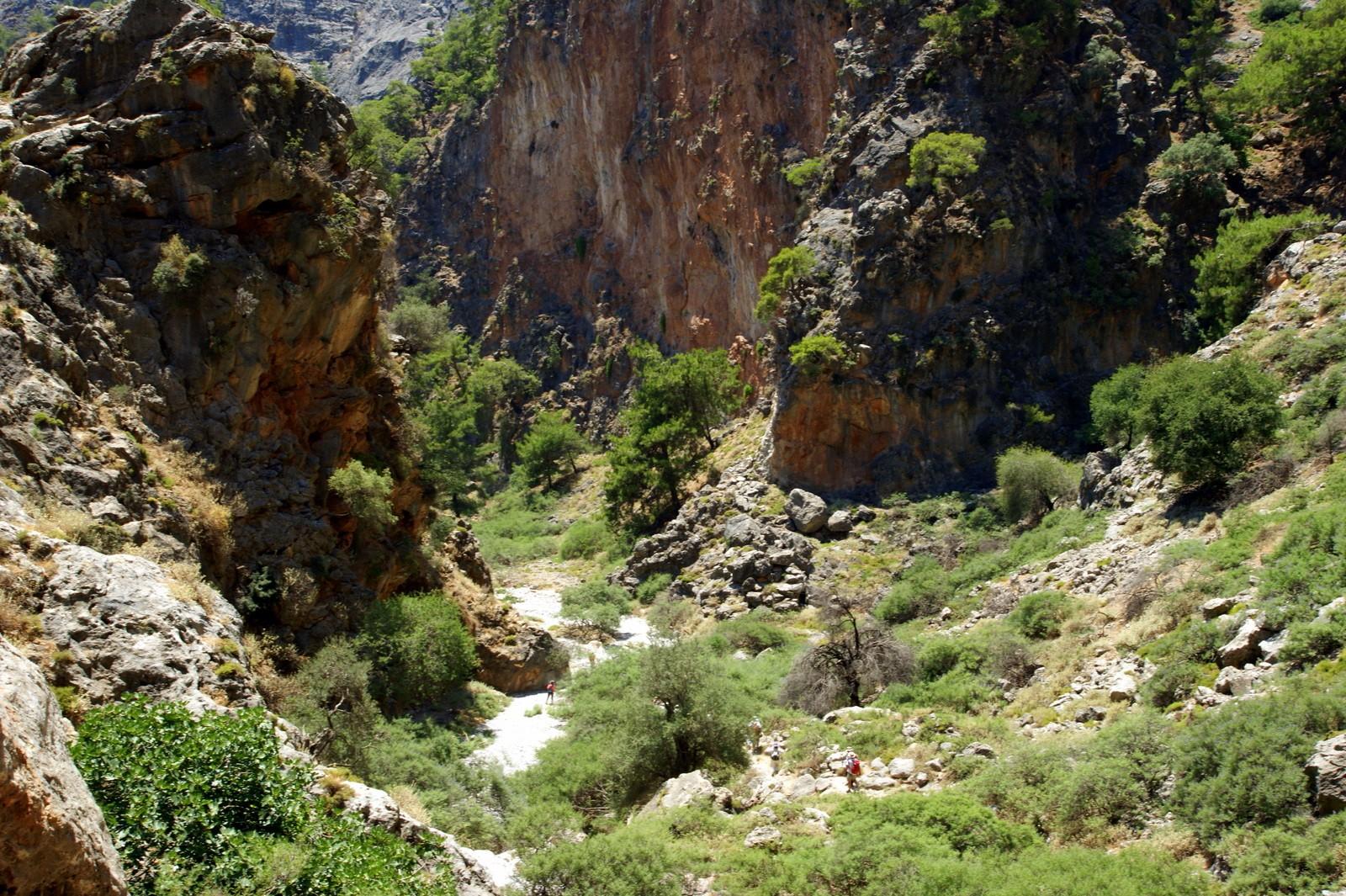 Gorge of Aradaina