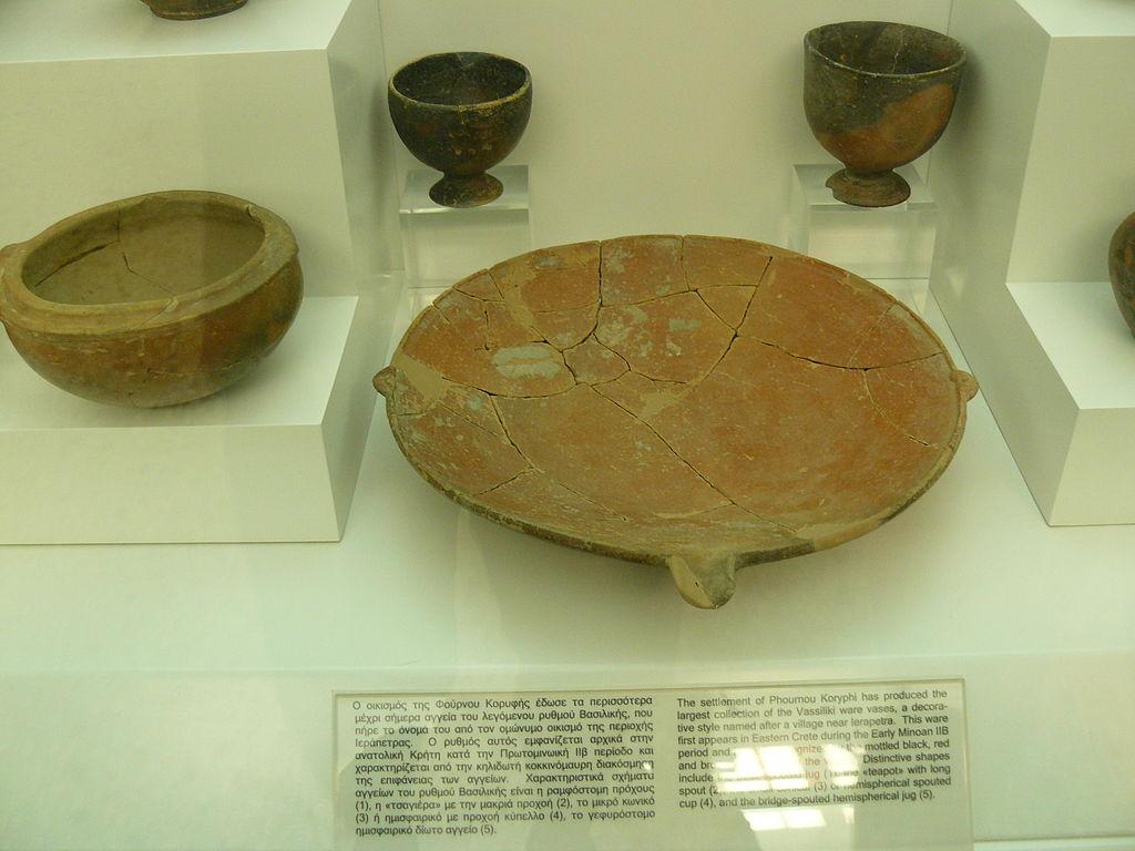 Agios Nikolaos Archaeological Museum