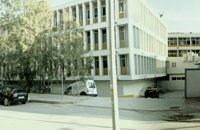 Rethymnon General Hospital