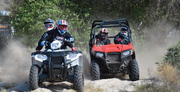 Discovery Safaris - Off Road Adventures