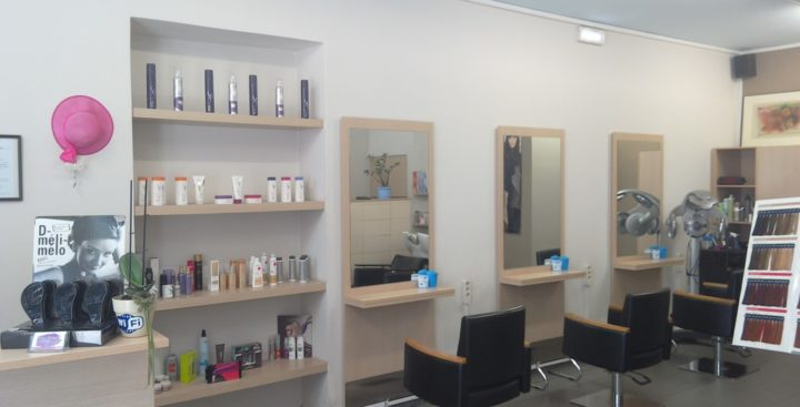 Poly Hair Studio